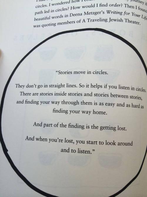 storiesaretoldincircles