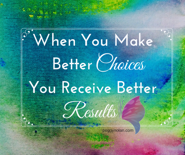 better-choices-better-results
